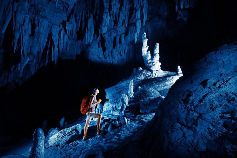 Cave Tours In Fiji Limestone Caves Tour At Nadi Fiji